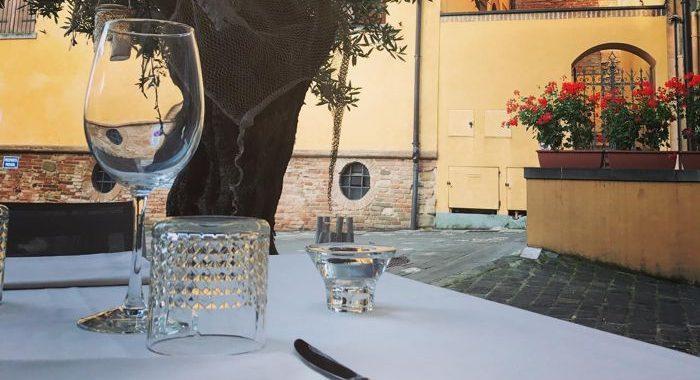 Ristorante Sale Fino - Savignano